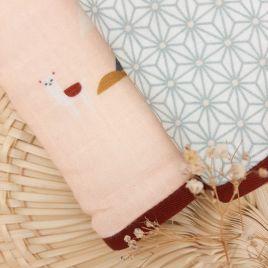 Duo de tapis à langer LAMA