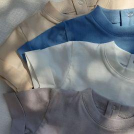 T-shirts Manches Courtes